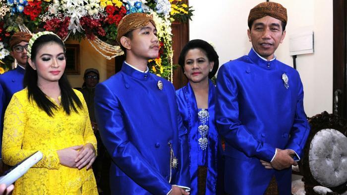 Jokowi Dilarang Gibran Rakabuming Berkunjung ke Solo, Gara-gara Hal Ini