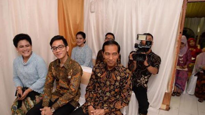 Jokowi Dituding Siapkan Gibran Maju Pilkada DKI, Partai Demokrat Pertanyakan Penghentian RUU Pemilu