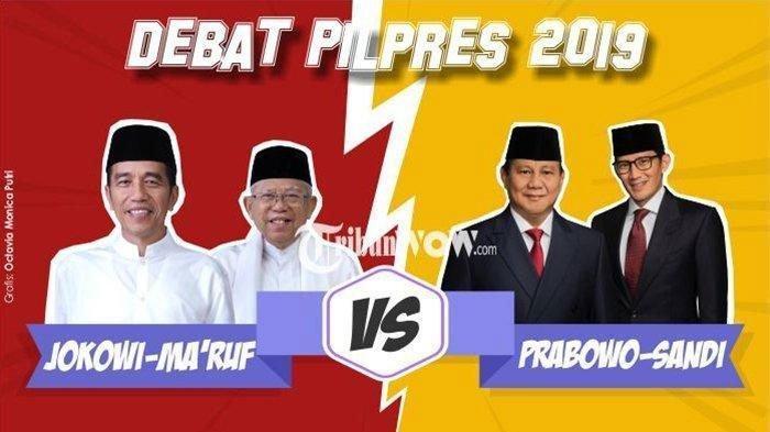 Bagaimana Persiapan Debat Capres Jokowi vs Capres Prabowo Subianto, Persiapan Khusus Hingga Kampanye