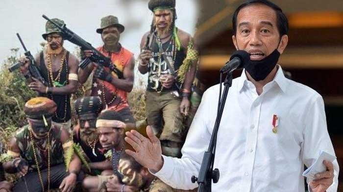 TNI Akan Kirim 400 Prajurit Yonif 315/Garuda yang Dijuluki Pasukan Setan untuk Tumpas KKB