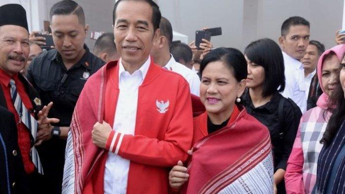 Budi Gunawan, Luhut, Surya Paloh, Siapa Lagi Orang Kuat Di Sekeliling Presiden Jokowi, Ini Profilnya