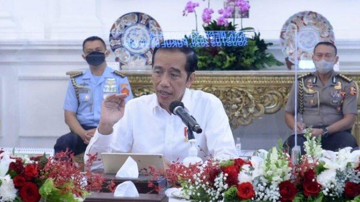 Jokowi Sentil Menteri, Ketua DPK PKS: Reshuffle Hak Prerogatif Kok, Kecuali Pak Presiden Takut