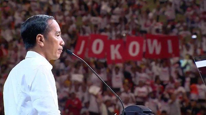 Minggu 14 Juli 2019, Jokowi Sampaikan Pidato Sebagai Presiden Terpilih, Undang Gabung Pendukung 02