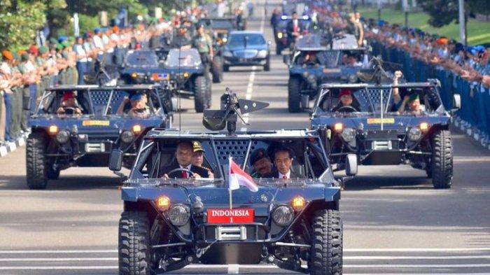 Sosok Ini Jadi Pembisik Jokowi yang Sarankan Jenderal TNI Tanpa Jabatan Diusulkan Masuk Kementerian
