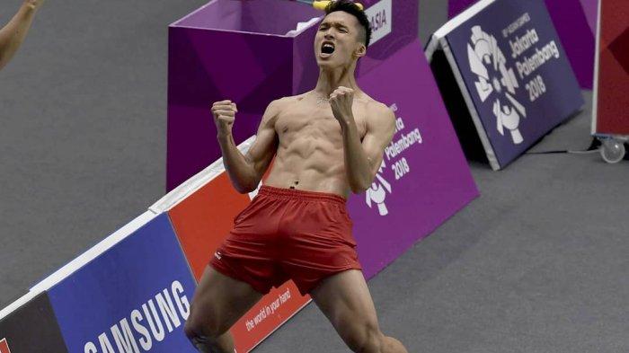 LINK Nonton Live Streaming All England 2021, Jojo Hadapi Juara BWF World Junior Championship 2019