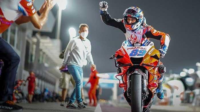 Jadwal MotoGP Portugal 2021 Lengkap, Bakal Jadi Pembuktian Bangkitnya Valentino Rossi?
