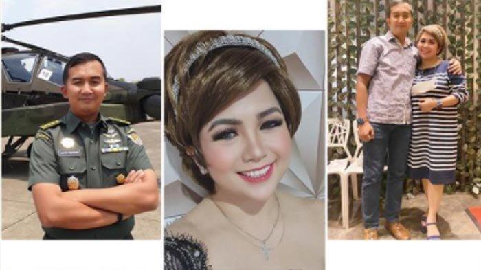 Jalinan Asmara Penyanyi Joy Tobing dengan Cahyo Permono Menuju Tahap Pernikahan