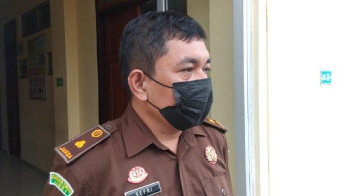 JPU Kejari Tanjabbar Tolak Eksepsi Pengacara Budi Azwar Atas Kasus Pencurian TBS