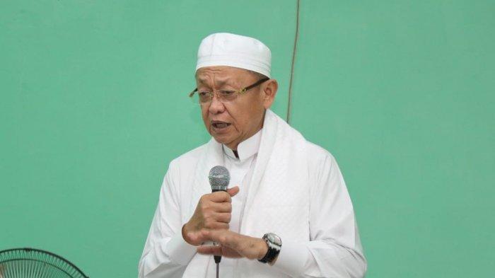 Religius, Rakyat Jambi Percayakan Tampuk Kepemimpinan Jambi Pada Cek Endra