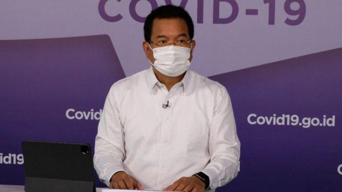 Masyarakat Tak Perlu Khawatir Jika Ada Varian Baru Virus Corona, Asalkan Sudah Ini