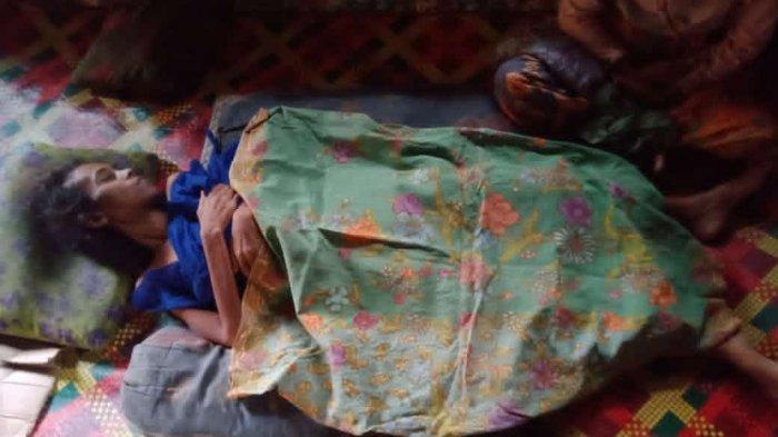 Setengah Tahun Sakit Paru-paru Kering, Junaida Warga Muarojambi Butuh Bantuan Dermawan Untuk Berobat
