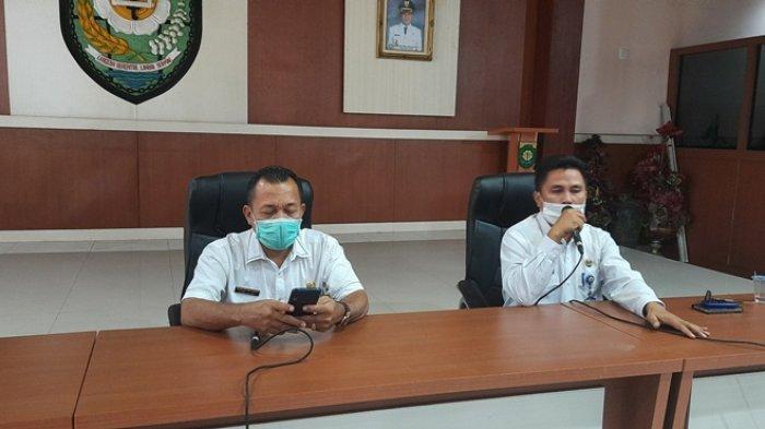8 Orang di Bungo Terpapar Covid-19, 87 Orang Langsung Rapid Test
