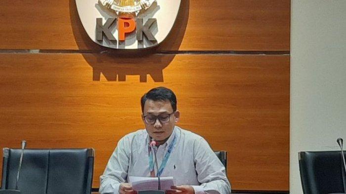 Anggota BPK RI Disebut Terima Fee Rp 1 Miliar Dari Proyek Bansos Covid-19, KPK Akan Cari Bukti