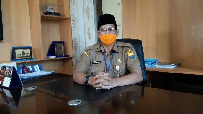 Pj Gubernur Jambi dari Kemendagri akan Dilantik Secara Virtual Besok, Posisi Plh Kembali ke Semula