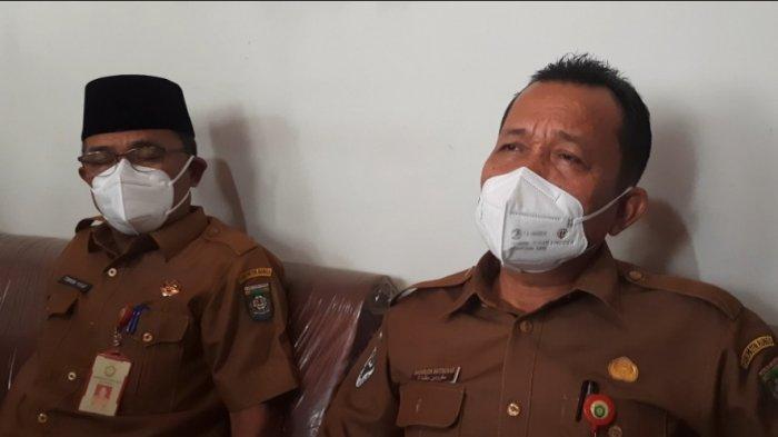 UPDATE Selasa (15/12) 47 Tenaga Kesehatan di Bungo Terkonfirmasi Positif Covid-19