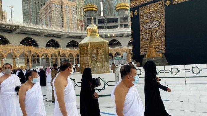 Arab Saudi Masih Tutup Akses Masuk, 670 Jamaah Umrah Indonesia Masih Tertahan