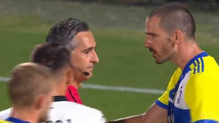 Juventus Raih Kemenangan Pertama di Liga Italia, Susah Payah Taklukkan Spezia