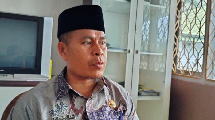 Pengurus BAZNAS Kabupaten Sarolangun Telah Ditetapkan