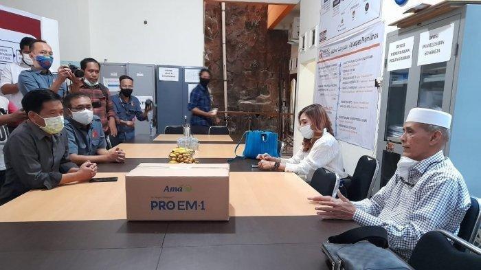 Siapa Sosok Habib Hasan Mulachela? Tokoh Dermawan yang Sering Bagi Sembako Kini Telah Tutup Usia