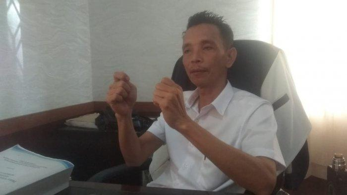 Pengambilan Persetujuan Bersama APBD-P Kabupaten Sarolangun Paling Lambat 30 September