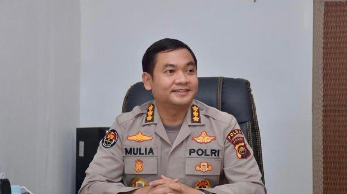 Polda Jambi Akan Menggelar Vaksinasi Covid-19 Tahap atau Dosis ke-2 di GOR Kotabaru