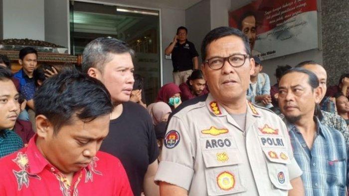 Siapa Sebenarnya Laksamana Muda (Purn) Sony Santoso? Ditangkap saat Bersama Dosen IPB