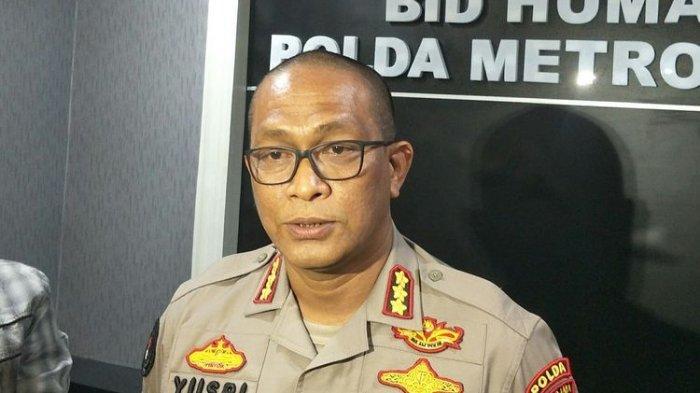Anak Wakil Wali Kota Pengguna Sabu Ditahan di Polda Metro Jaya, Ngaku Beli Sabu Patungan