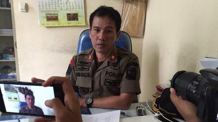 Satpol PP Incar Panti Pijat dan Refleksi Mencurigakan di Kota Jambi, Terbukti Nakal Diancam Ditutup