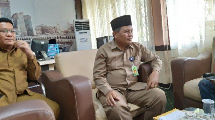 Kemenag Provinsi Jambi Masih Tunggu Info Resmi Soal Indonesia Tak Dapat Kuota Haji Tahun 2021