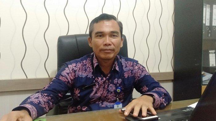 Harga Sembako Cenderung Normal, Pantauan Disperindag H-3 Idul Adha di Tanjabtim
