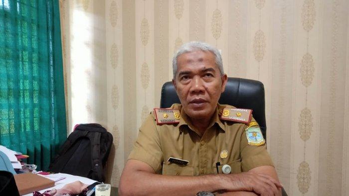 Kabid SMP Dinas Pendidikan Kota Jambi, Supardi