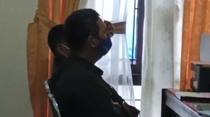 Terlibat Kasus Pemalsuan Ijazah, Oknum Kades dan Pensiunan Guru di Tebo Ditahan