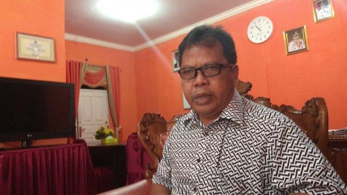 BREAKING NEWS, Belajar Tatap Muka di Kabupaten Merangin Kembali Ditunda