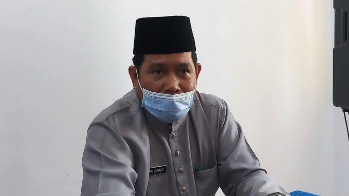 Terkait Laporan Dana Desa, Dinas PMD Tebo Jadwalkan Panggil Kades Pulau Panjang