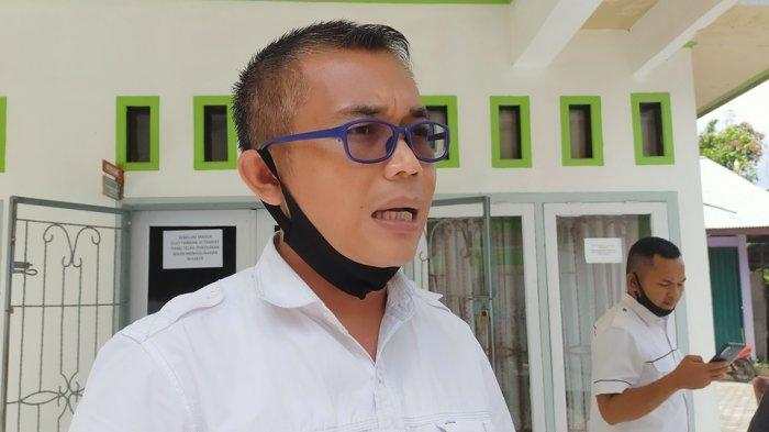 PAD Disparpora Merangin Masih Nol Persen, Sukoso: Belum Ada Payung Hukum