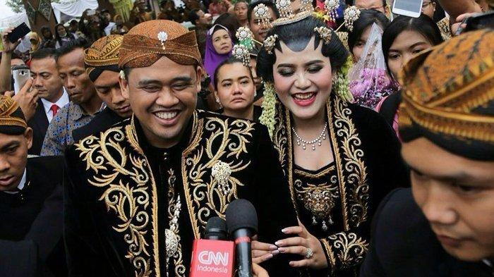 Jadi Calon Wali Kota Medan, Kekayaan Menantu Jokowi Bobby Nasution Ternyata Lebih Rp 54 Miliar