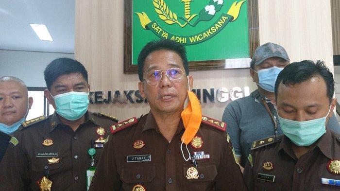 BREAKING NEWS DPO Kasus Korupsi WFC Kota Namlea Maluku Ditangkap di Jambi