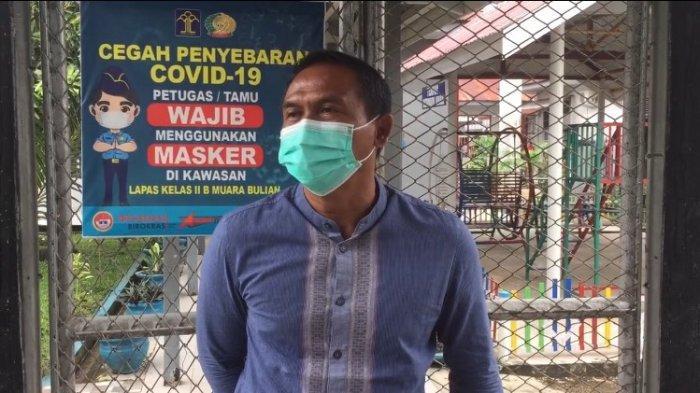 Satu Warga Binaan Lapas Klas II B Muara Bulian Diusulkan Dapat Remisi Natal 1,5 Bulan