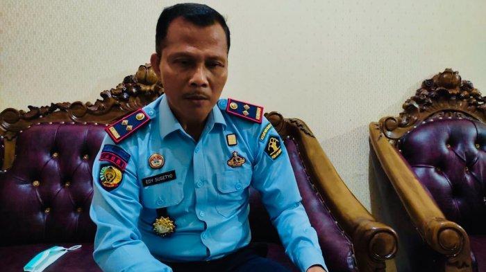 Pasca Lapas Tangerang Terbakar, Lapas Muara Bulian Cek Instalasi Listrik