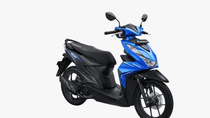 Kali ini PT Sinar Sentosa Primatama (Sinsen) main dealer sepeda motor Honda di Provinsi Jambi memberikan program khusus untuk setiap pembelian Honda BeAT Sporty Series.