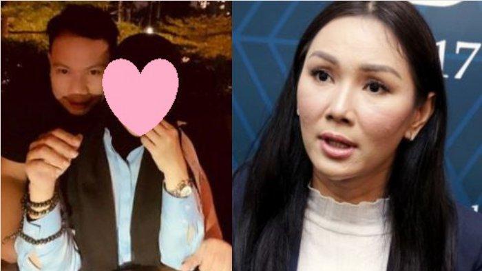 Hancur Hati Kalina Ocktaranny Lihat Vicky Prasetyo Chat dengan Wanita Lain di Instagram: Bingung Aku