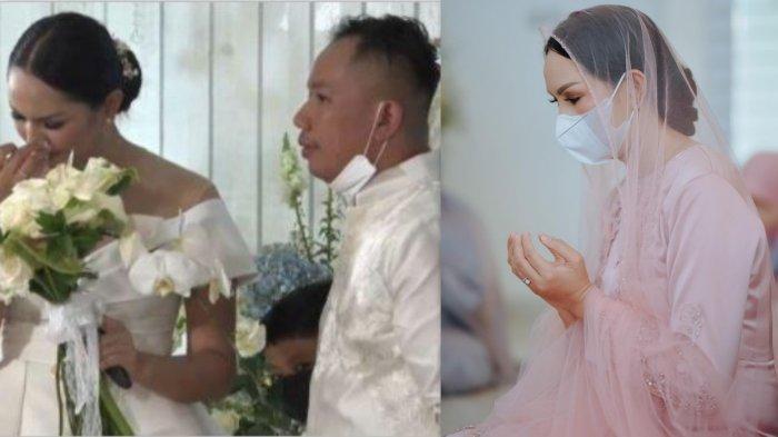 Pernikahan Vicky Prasetyo dan Kalina Oktarany Diundur 13 Maret 2021, Vicky Bakal Temui Calon Mertua