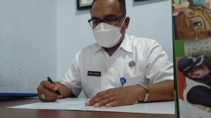 Kesra Kota Jambi: Calon Peserta MTQ Provinsi Jambi Dipersiapkan Lakukan TC Lebih Awal