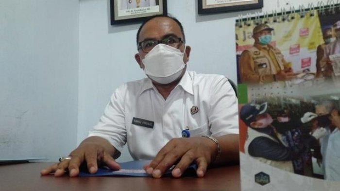 Persiapan MTQ Tingkat Provinsi, Calon Peserta dari Kota Jambi Tinggal Dua Kali TC
