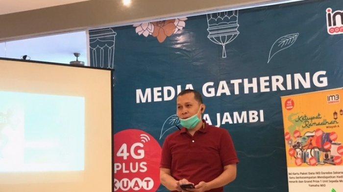 Freedom Internet Promo Diskon 40%, IM3 Ooredoo Luncurkan Kampanye Ramadhan #SilaturahmiTanpaHenti