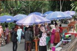 Kampung Kuliner Ramadhan Sungai Penuh, Ngabuburit dan Temui Makanan Khas yang Jarang Ditemui