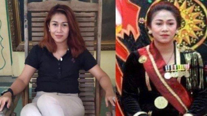 Ratu Keraton Agung Sejagat Selalu Menangis Bila Ditanya Polisi Ada Kuburan di Kontrakan Toto Santoso