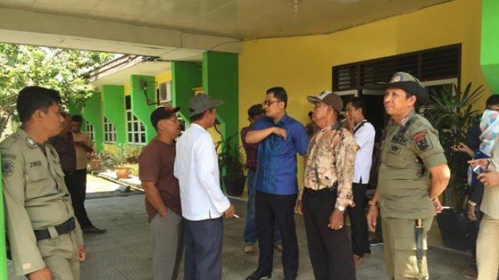 Imbas Rekomendasi BPK RI, Dua Pejabat PU Di-nonjob-kan
