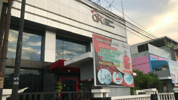 OJK Siap Dukung Kebutuhan Vaksin yang Diperlukan Kota Jambi