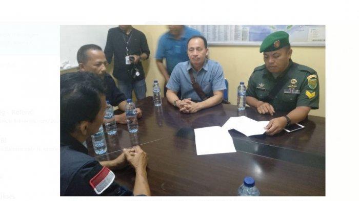 Timpora Jambi Pantau Keberadaan Orang Asing, 3 Perusahaan di Muaro Jambi Patuhi Aturan